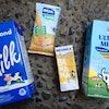 7 Rekomendasi Produk Susu UHT
