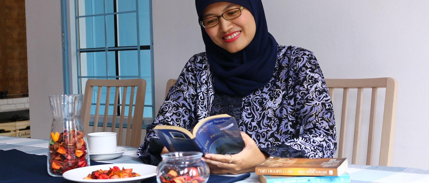 7 Rekomendasi Wadah Cantik Potpourri