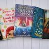 10 Rekomendasi Buku Bacaan yang Wajib Dimiliki Remaja