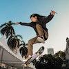 Olahraga: 8 Sepatu yang Proper untuk Skate Rekomendasi Jebraks