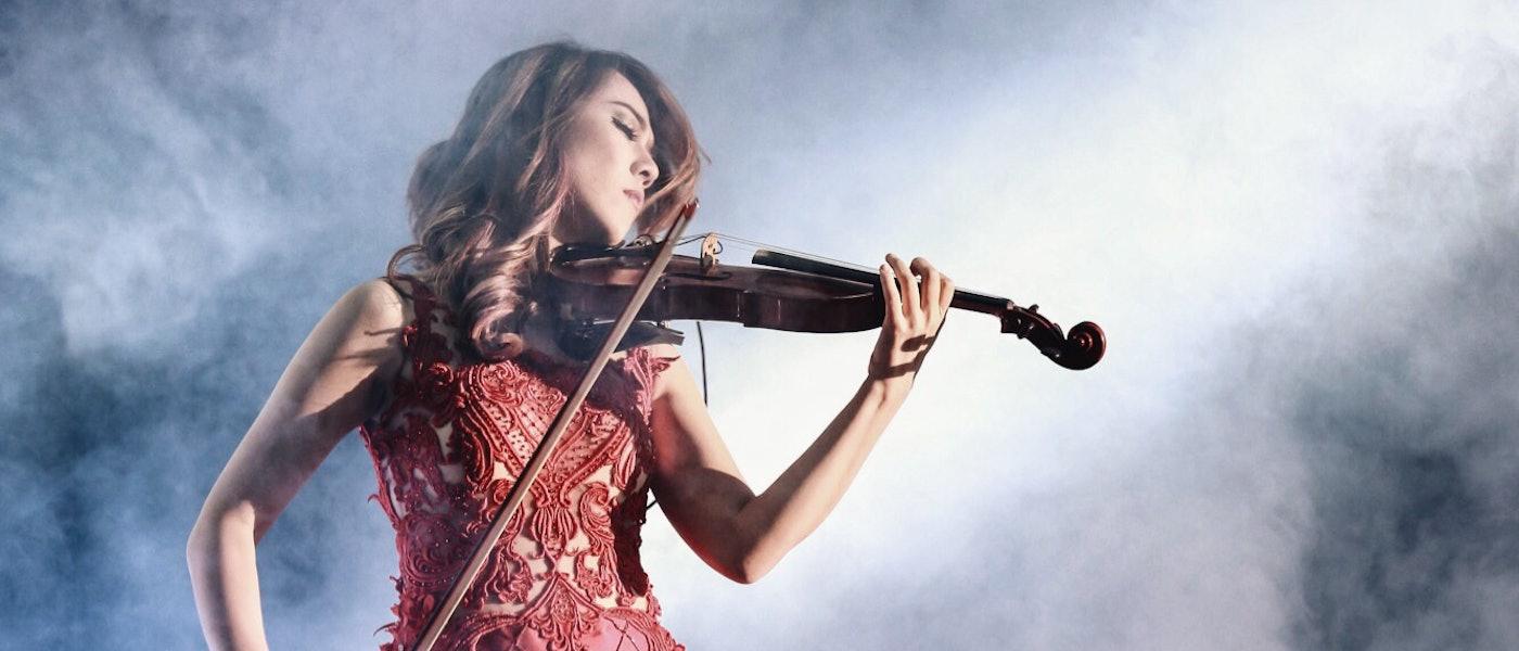 7 Perlengkapan Bermain Biola Rekomendasi Violinist Kezia Amelia