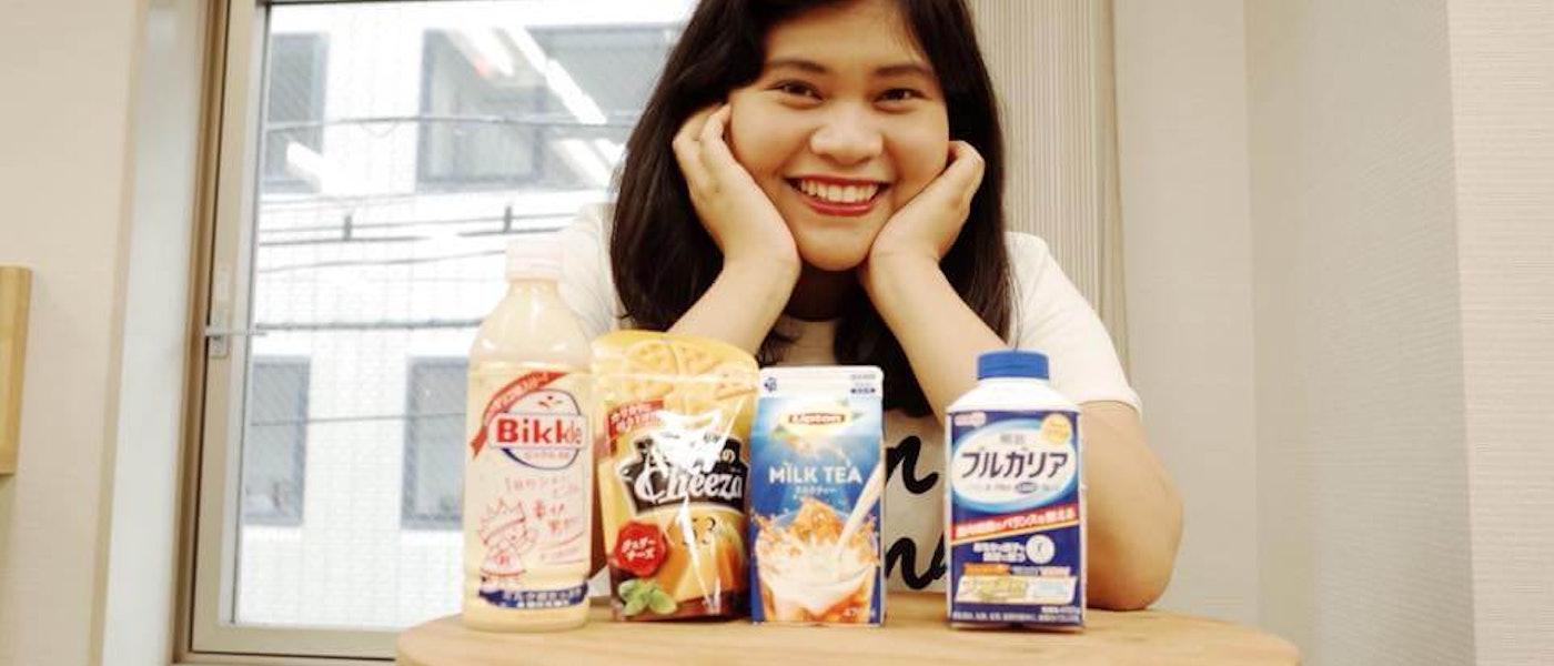 Oleh-oleh khas Jepang Rekomendasi Instagrammer Indonesia yang Tinggal di Jepang