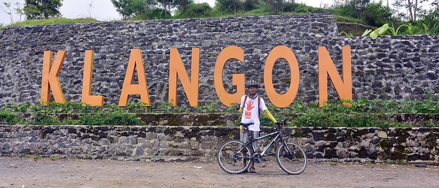 7 Item untuk Menjelajah Destinasi Alam Menggunakan Mountain Bike Rekomendasi Biker Nasirullah Sitam