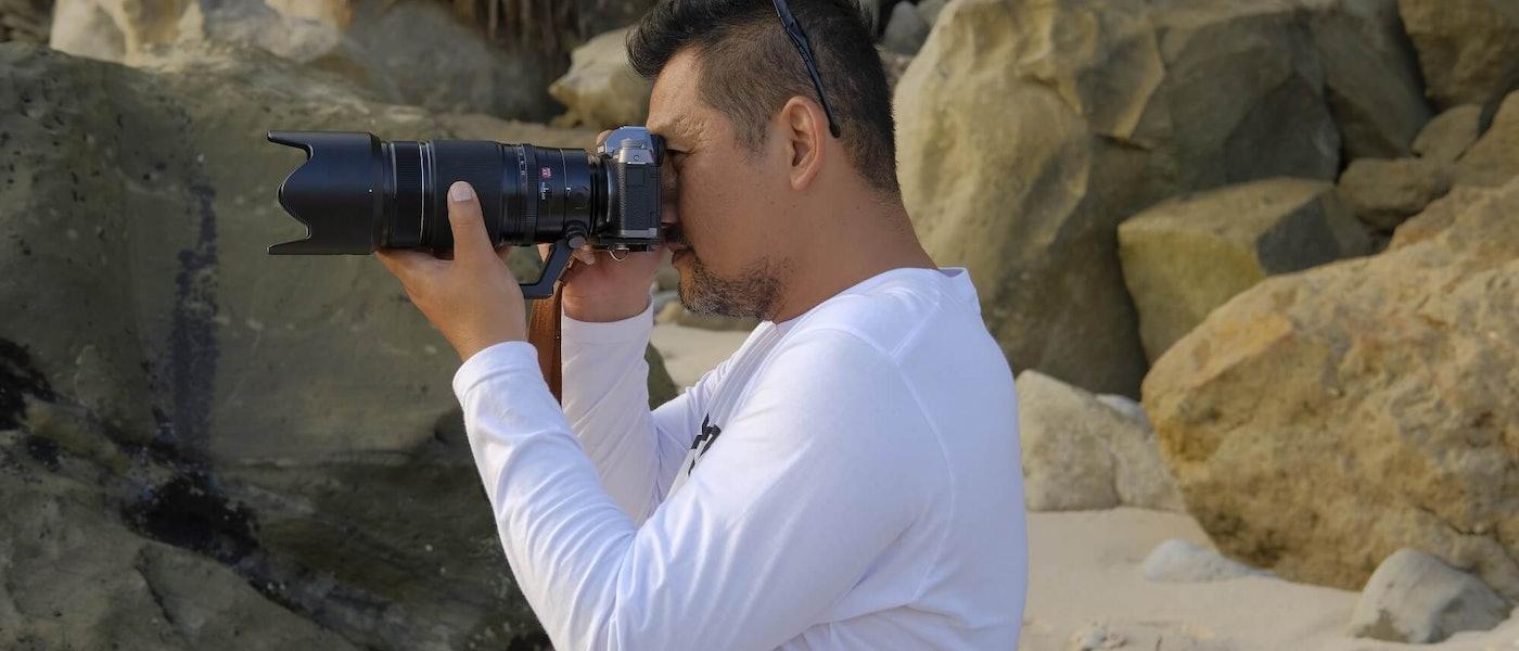 9 Lensa Murah untuk Kamera Mirrorless Fujifilm Rekomendasi Lifestyle Blogger Ardian Kusuma