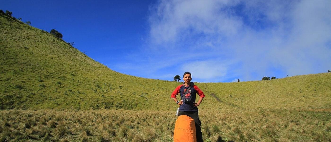 8 Rekomendasi Snacks dari Travel Blogger Ini Dijamin Membantu Kamu Tetap Fit Selama Traveling
