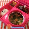 7 Alat yang Perlu Disiapkan untuk Membuat Bekal Sekolah Anak/Bento Rekomendasi Mommy Blogger Isnuansa Maharani