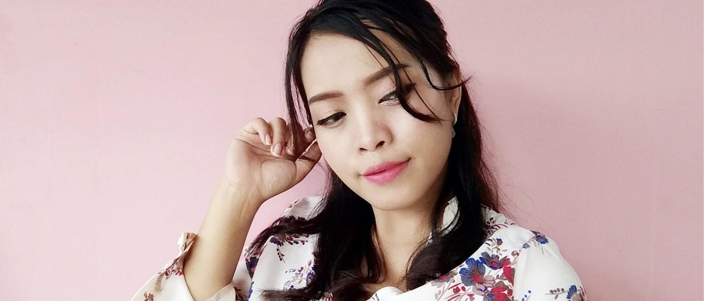 Intip 7 Produk Makeup untuk ke Pesta Rekomendasi Beauty Blogger Dewie Aprillia