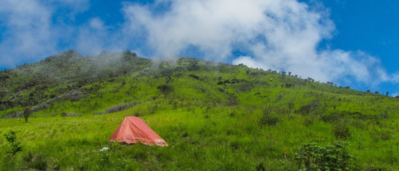 7 Tenda Ultralight dengan Harga Terjangkau Rekomendasi 360 Photographer Ghozaliq
