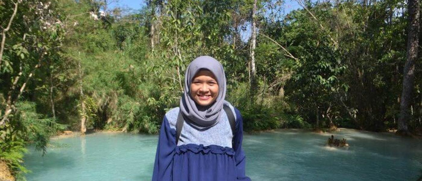 7 Produk Yang Wajib Dibawa Hijab Traveller Saat Liburan Rekomendasi Travel Blogger Winny