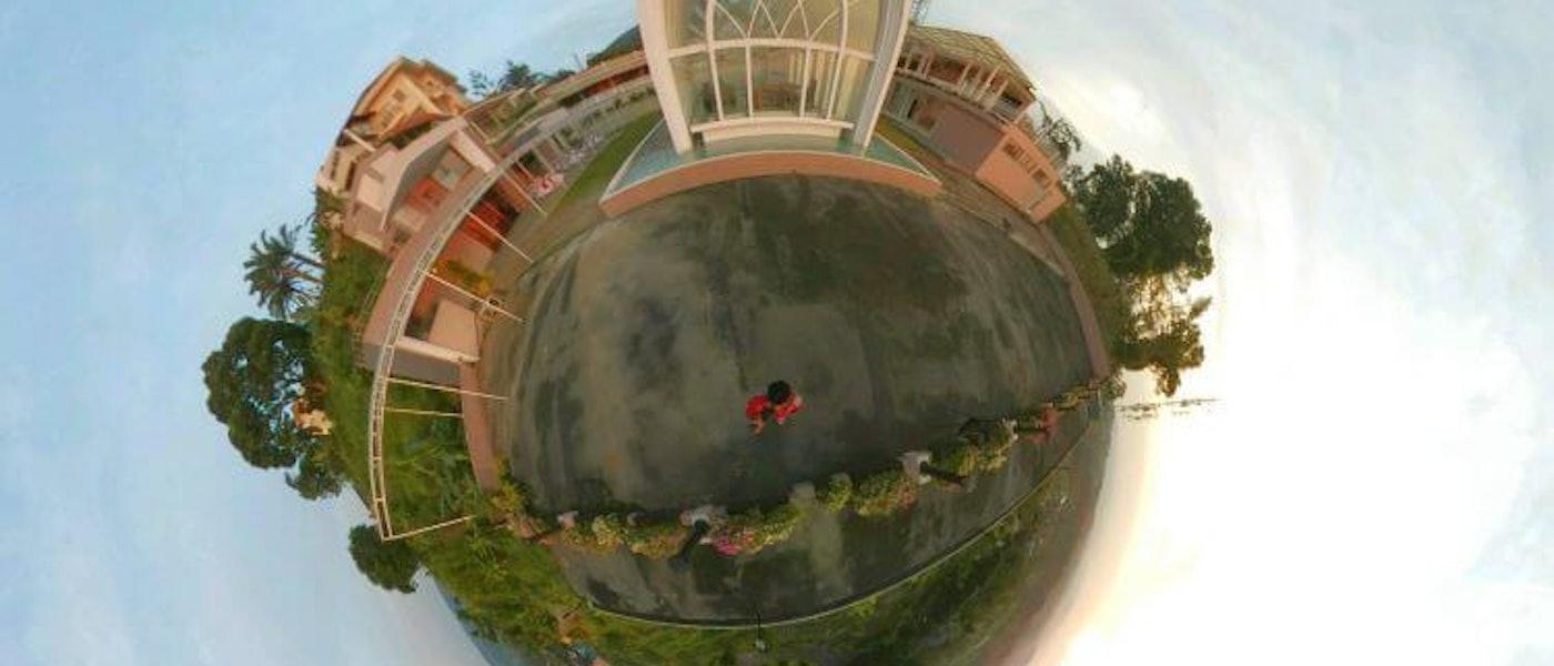 7 Produk 360 Camera Rekomendasi Fotografer 360 Ghozaliq