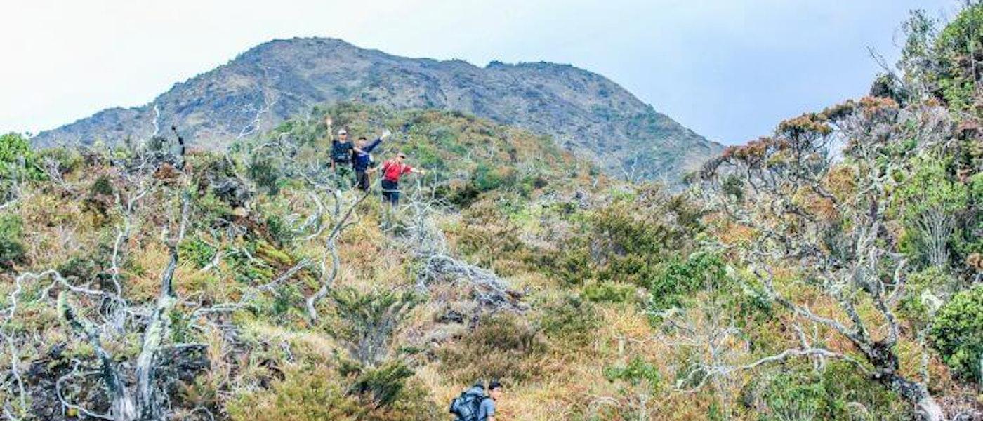 10 Produk Survival Kit yang Wajib Dibawa oleh Pendaki Gunung Rekomendasi Cartograpfer Ghozali