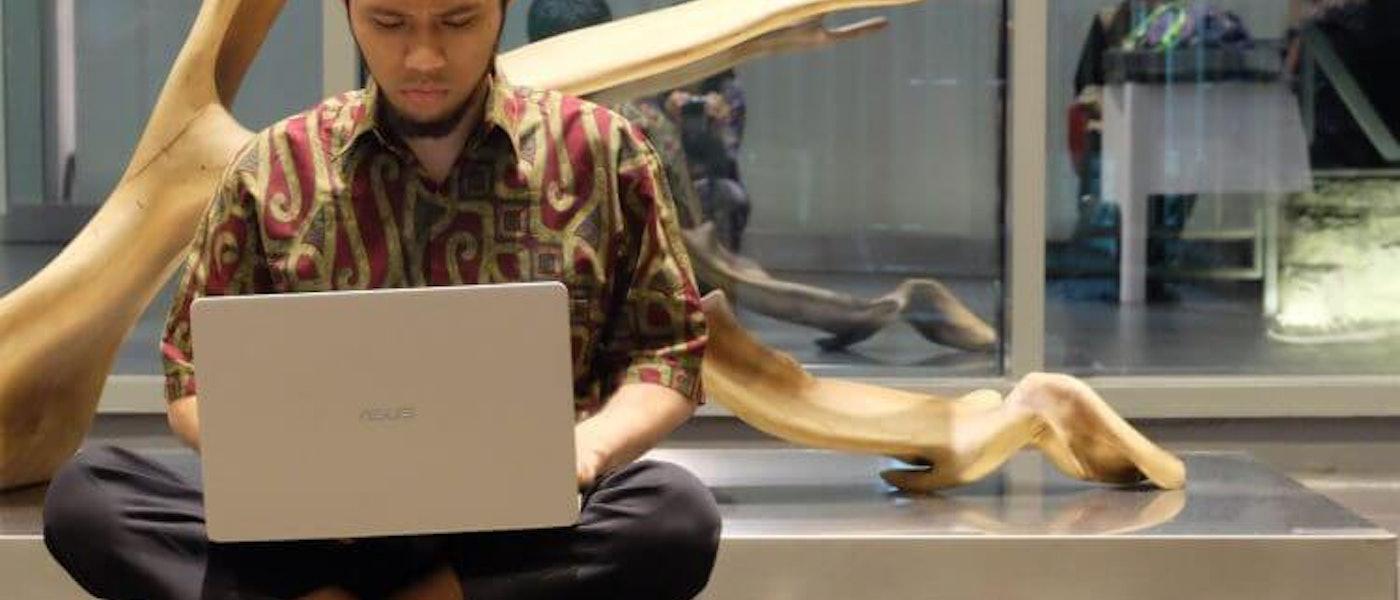 7 Pilihan Laptop ASUS dari Berbagai Kelas Rekomendasi Digital Marketer Sandi Iswahyudi