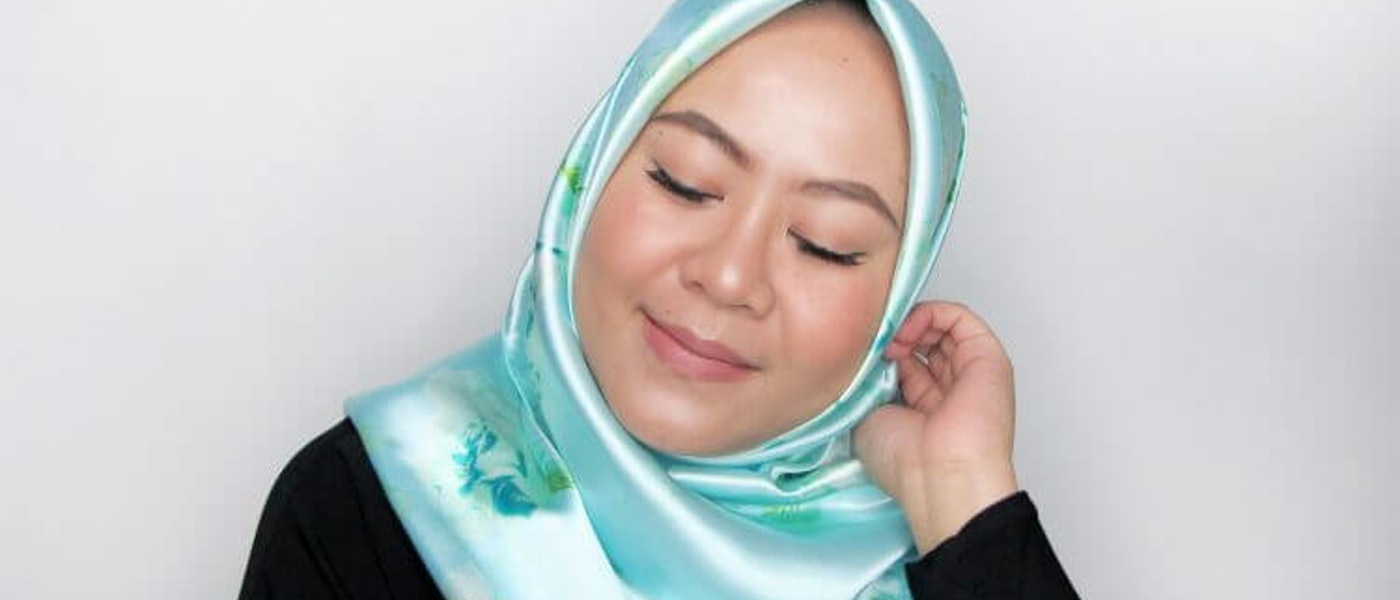 7 Pilihan Produk Shampoo untuk Perawatan Rambut Berhijab Rekomendasi Beauty Blogger Tya