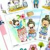10 Peralatan Gambar dan Lukis untuk Ilustrator Pemula Rekomendasi Art Blogger Evva
