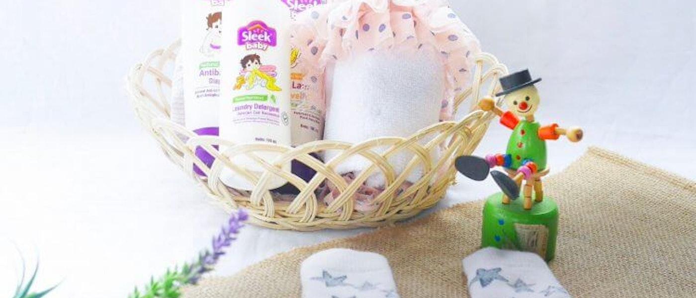7 Rekomendasi Produk Perawatan Esensial untuk Bayi Baru Lahir