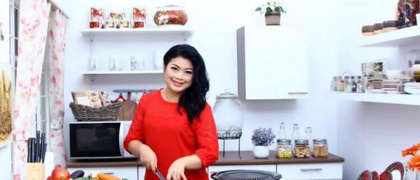 9 Peralatan Dapur Elektronik yang Sebaiknya Dimiliki oleh Anda yang Hobi Masak! Rekomendasi Food Blogger Diah Didi