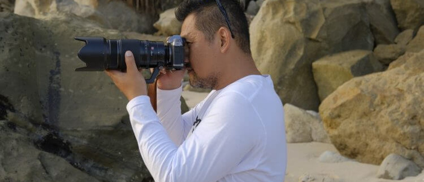 10 Lensa Murah untuk Kamera Mirrorless Sony Rekomendasi Fotografer Ardian