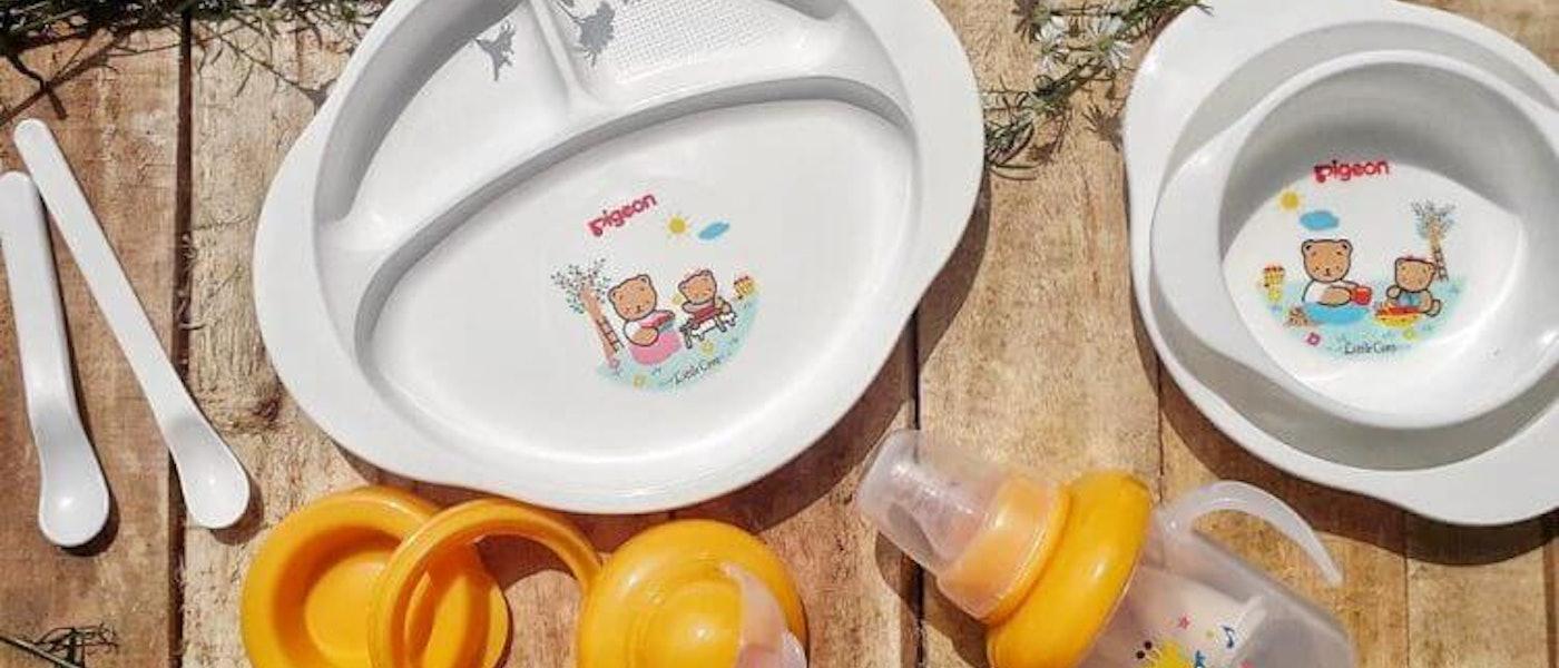 7 Peralatan Pendukung Pemberian MPASI (Makanan Pendamping ASI) Rekomendasi Mommy Blogger Eni