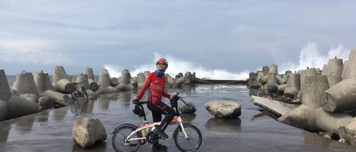 8 Produk Pendukung untuk Bersepeda yang Aman dan Nyaman Rekomendasi Cycling Blogger Anna