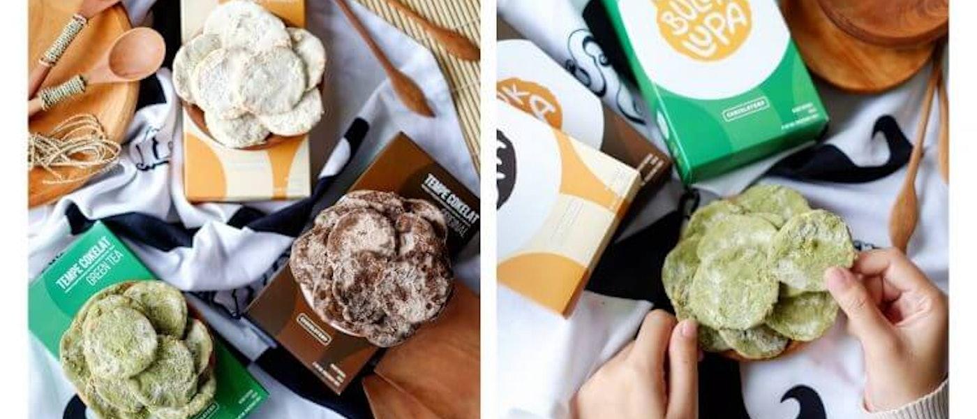 10 Camilan untuk Menemani Mudik Lebaran Rekomendasi Food Blogger Pram & Amelia