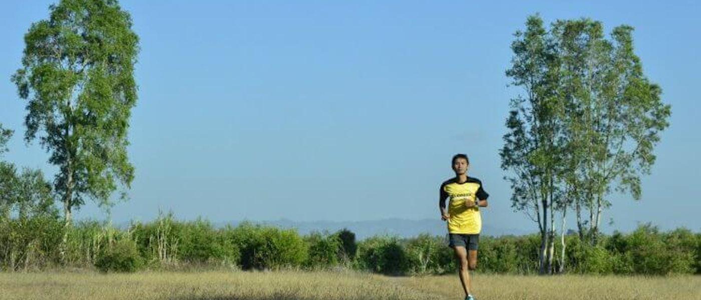 9 Produk Pendukung untuk Pelari Pemula Rekomendasi Pelari Maraton Jarwadi
