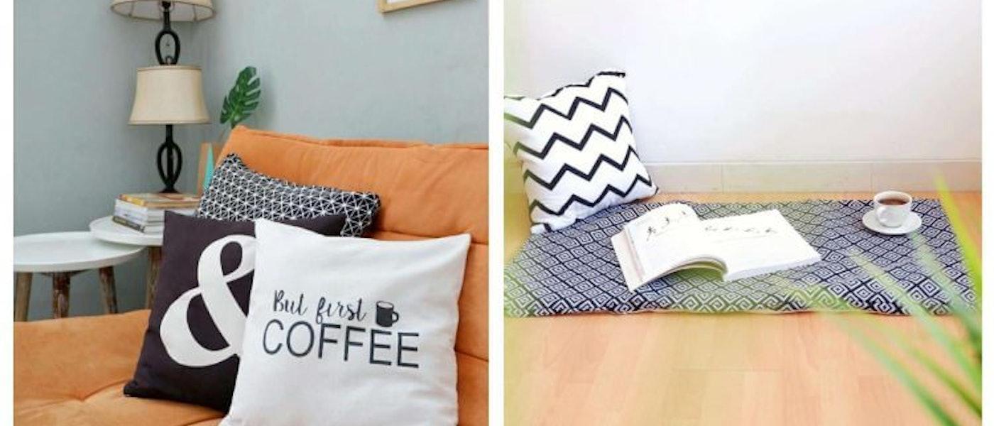7 Produk Dekorasi untuk Rumah Minimalis Rekomendasi Home Decor Enthusiast Carolina