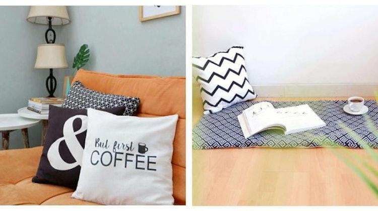 7 Produk Dekorasi Untuk Rumah Minimalis Rekomendasi Home Decor Enthusiast Carolina Mybest