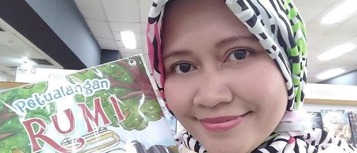 Agar Anak Tidak Bosan Selama Liburan Sekolah, Coba 8 Produk Rekomendasi Lifestyle Blogger Dewi Rieka ini!