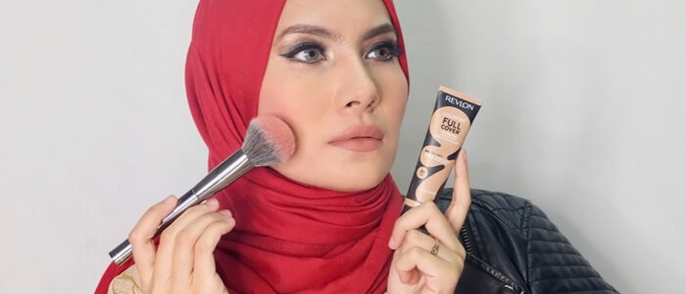 10 Produk Makeup untuk ke Kantor Rekomendasi Beauty Blogger Sha Aullia