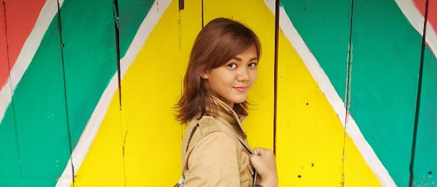 7 Items Seru untuk Make Over Kamar Minimalis Rekomendasi Lifestyle Blogger Dee Rahma