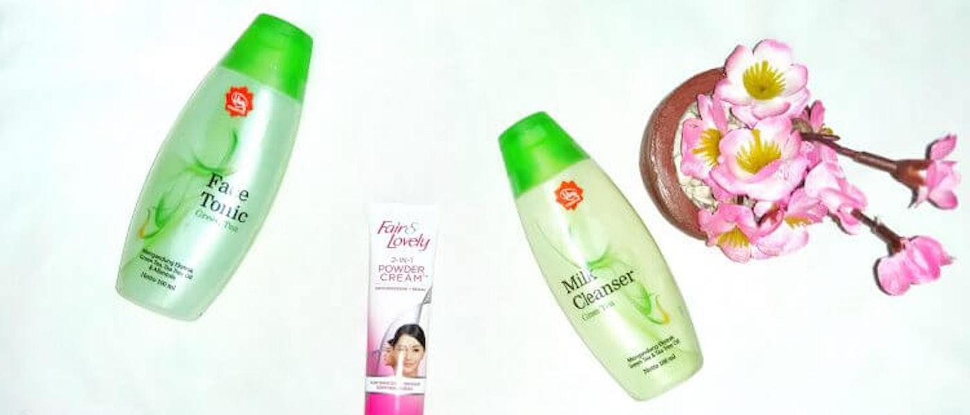 8 Produk Skincare untuk Kulit Kusam dan Berjerawat Rekomendasi Lifestyle & Beauty Blogger Leyla