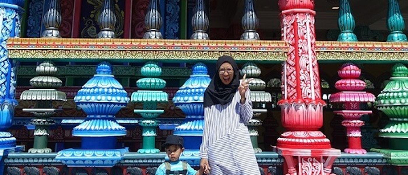 10 Rekomendasi Mainan Anak Edukatif untuk Balita Belajar di Rumah Rekomendasi Travel and Parenting Blogger Putri