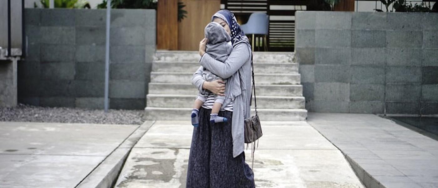 10 Keperluan si Kecil yang Wajib Dibawa saat Bepergian Rekomendasi Lifestyle Blogger Rhily Zoro