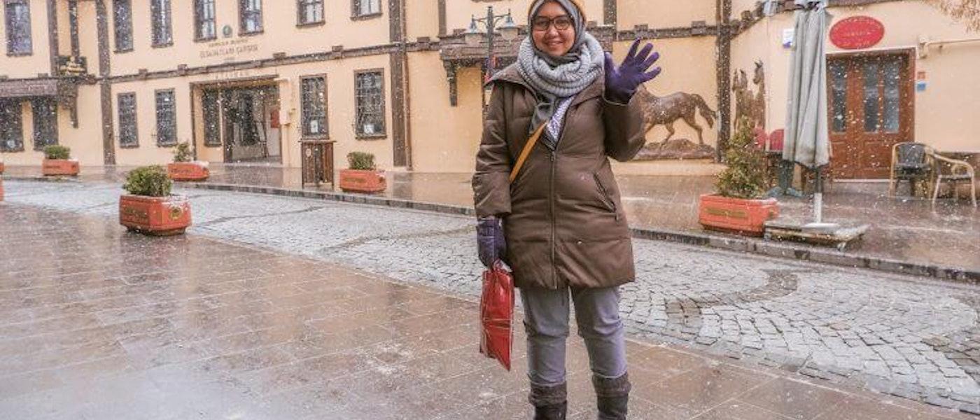 10 Perlengkapan yang Perlu Dibawa Ibu Menyusui Saat Travelling Tanpa Bayi Rekomendasi Mom Blogger Nabilla