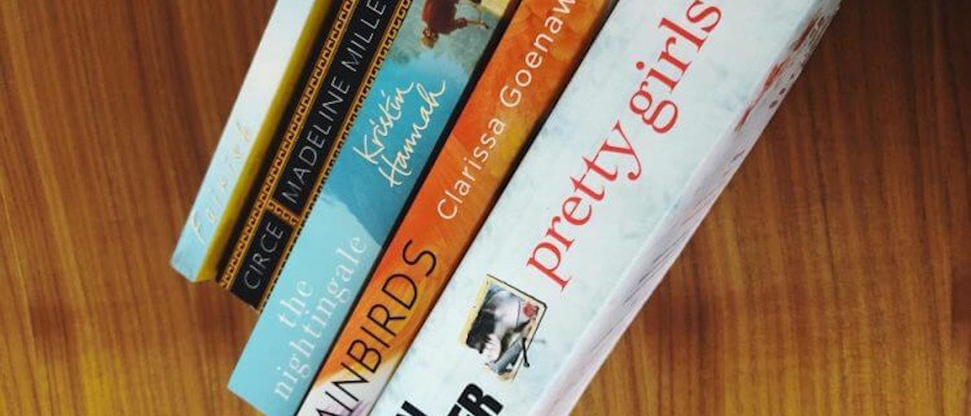 10 Rekomendasi Novel Fiksi Kontemporer