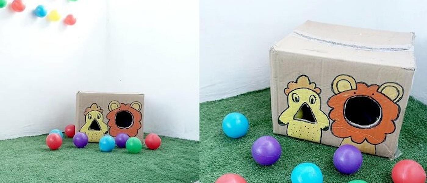 9 Peralatan untuk Membuat Sendiri Permainan Anak di Rumah Rekomendasi Mommy Blogger Ghea Safferina Adany