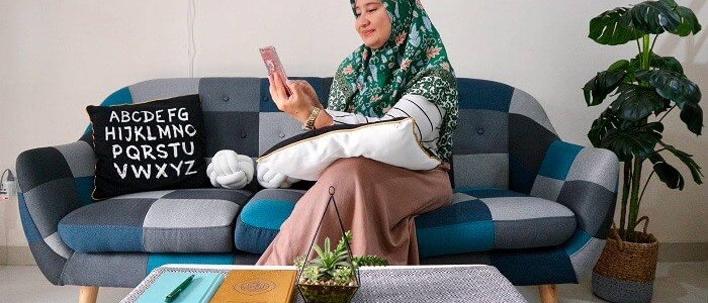 8 Ide Kece untuk Rumah Minimalis Rekomendasi Lifestyle Blogger Haya Aliya Zaki