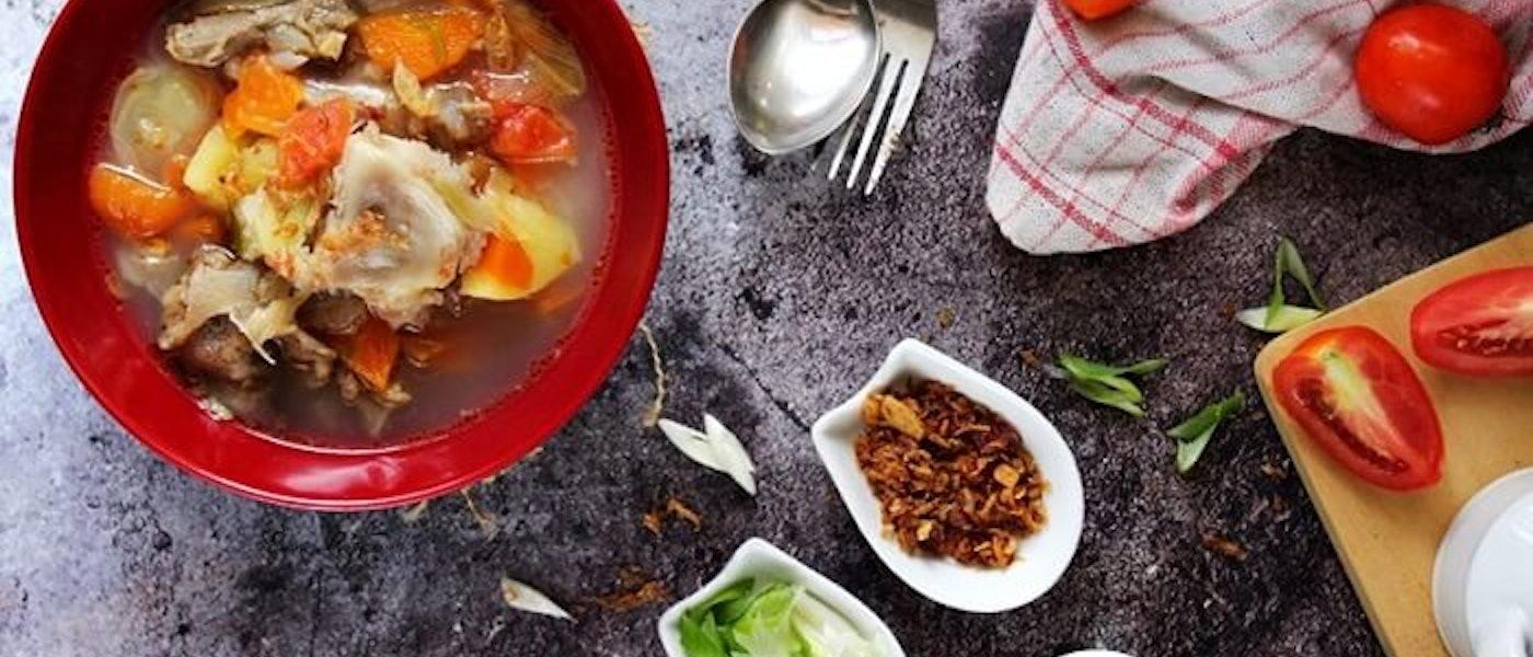 8 Photo Props yang Wajib Dimiliki untuk Memulai Food Photography Rekomendasi Food Photographer Ranny Afandi