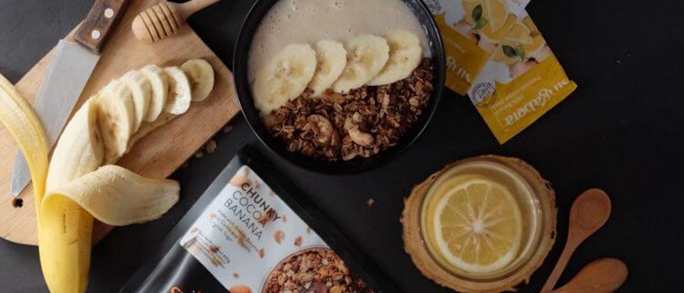 8 Makanan dan Minuman Enak untuk Menemani Movie Marathon di Rumah Rekomendasi Food & Lifestyle Blogger Verdi Danutirto