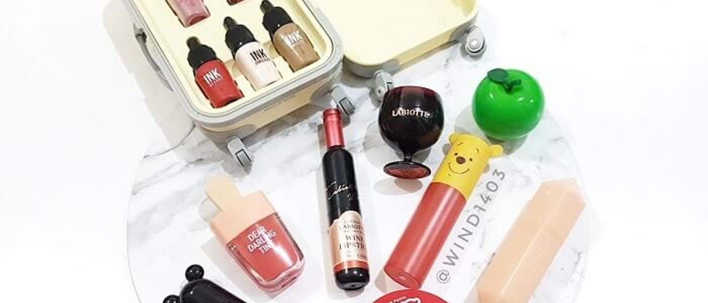 8 Produk Perona Bibir dengan Kemasan Menggemaskan Rekomendasi Beauty Blogger Winda Trisuci