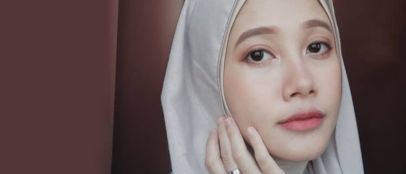 8 Produk K-Beauty Makeup untuk Tampil Glowing Rekomendasi Beauty Blogger Annisa Kasih Pertiwi