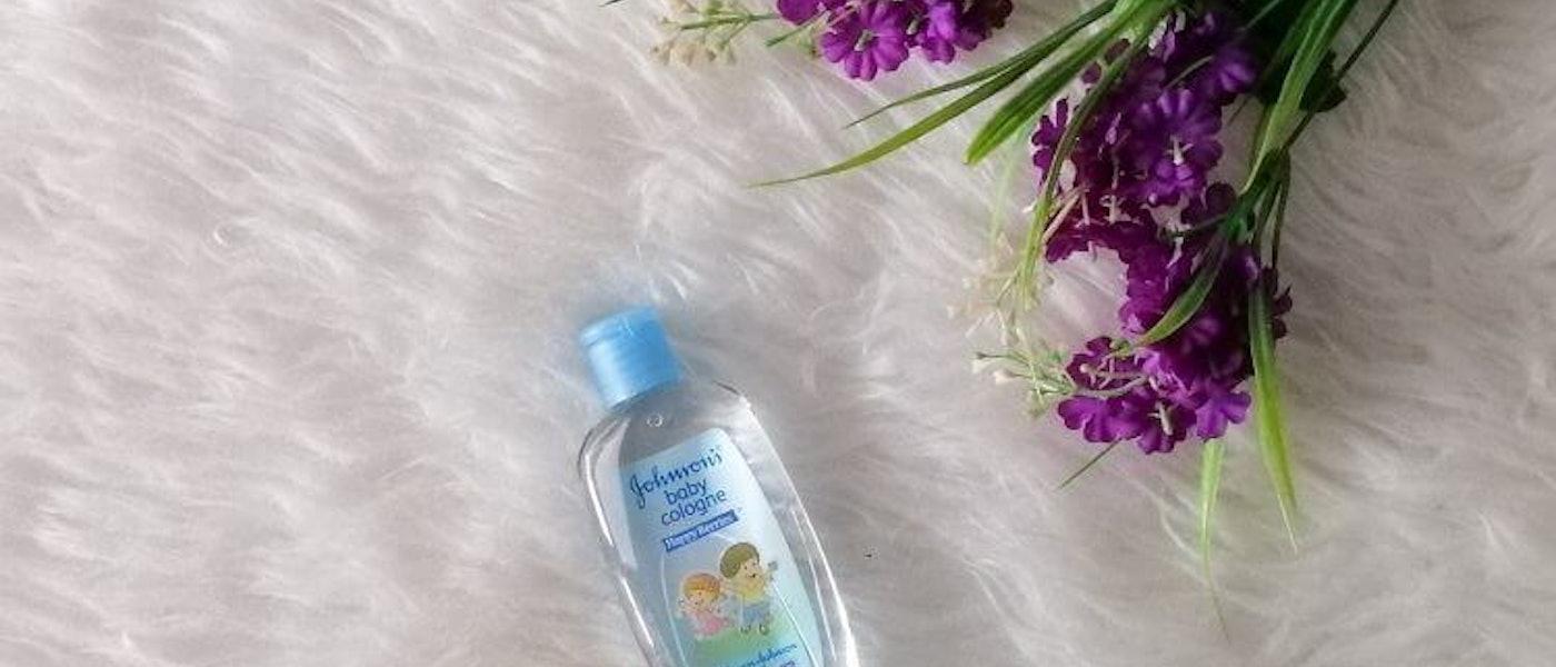 7 Pilihan Parfum Bayi yang Wanginya Enak Rekomendasi Lifestyle Blogger Ety Abdoel