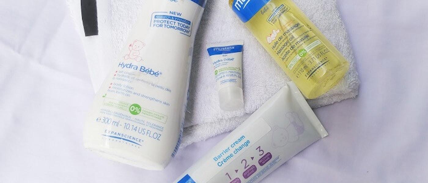 8 Rekomendasi Produk Perawatan Kulit dan Rambut Bayi yang Aman dan Nyaman