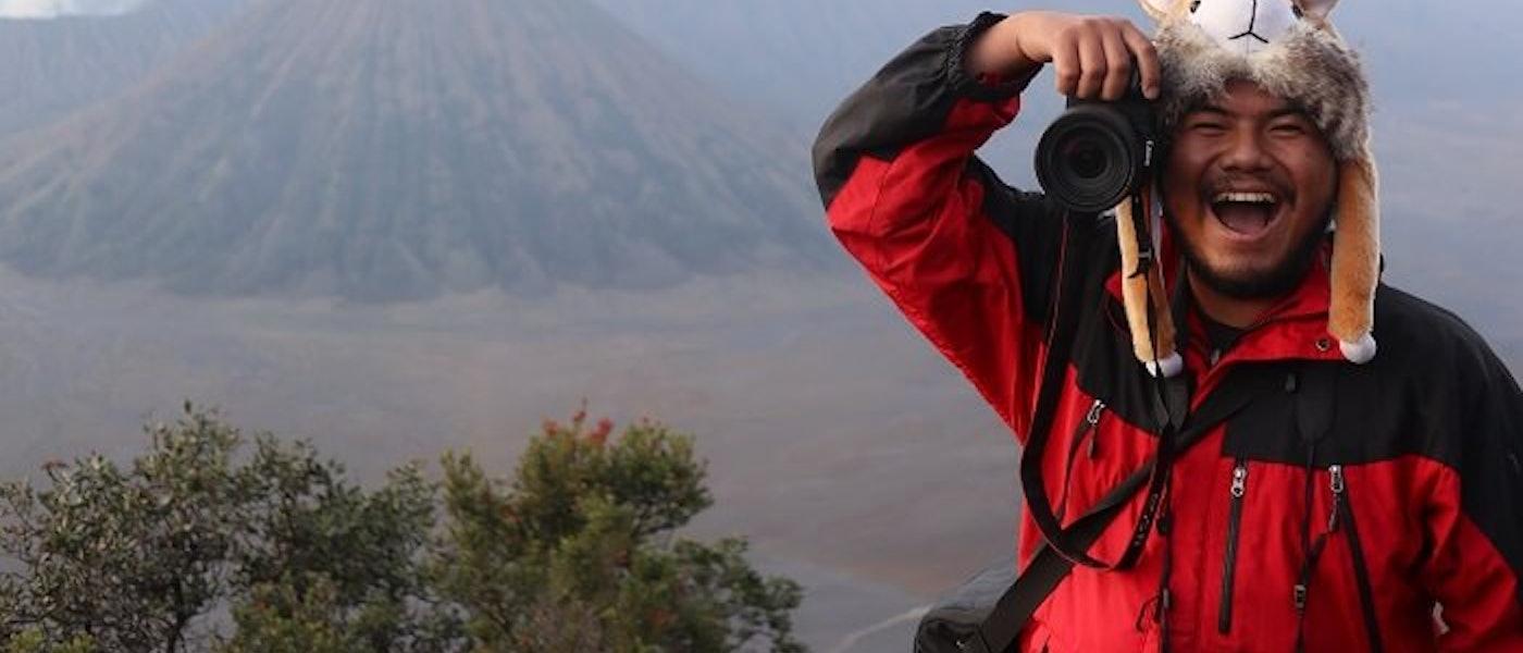 Baru Memulai Travel Photography? Ini 9 Peralatan Fotografi Terbaik untuk Kalian Rekomendasi Travel Blogger Ashari Yudha