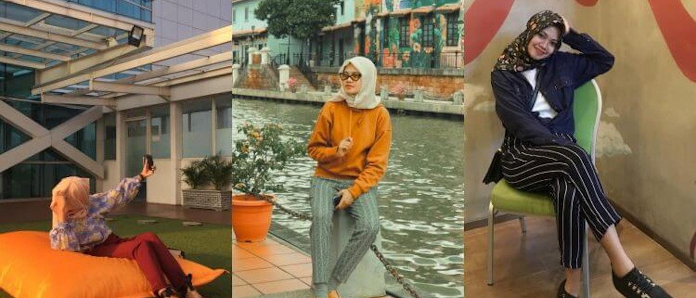 7 Sepatu Wanita yang Kece Agar Tampil Makin Pede Rekomendasi Lifestyle Blogger Vivi Lutviana