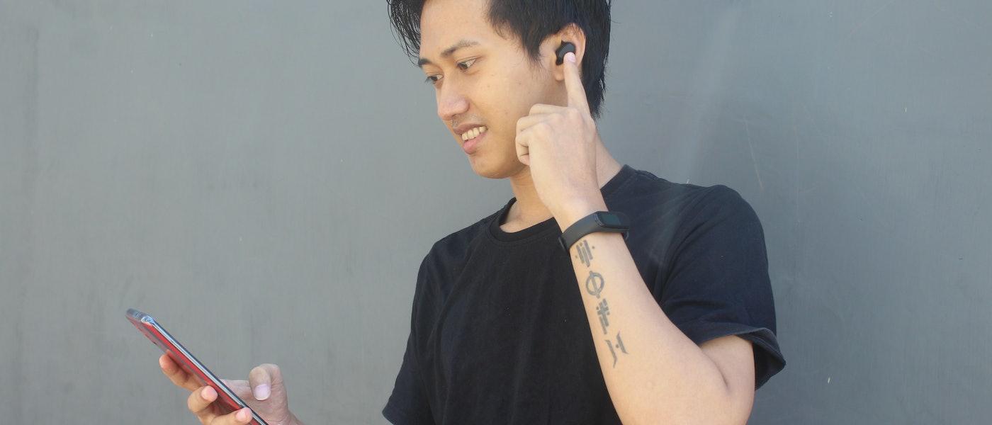 7 Produk Xiaomi untuk Menunjang Gaya Hidup Rekomendasi Lifestyle Blogger N Firmansyah