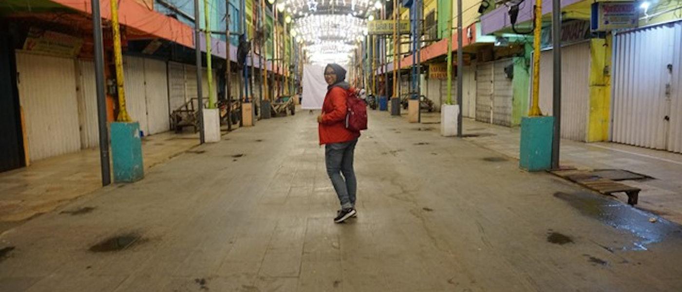 7 Jenis Tas yang Nyaman untuk Traveller Wanita Rekomendasi Travel Blogger Mia Kamila