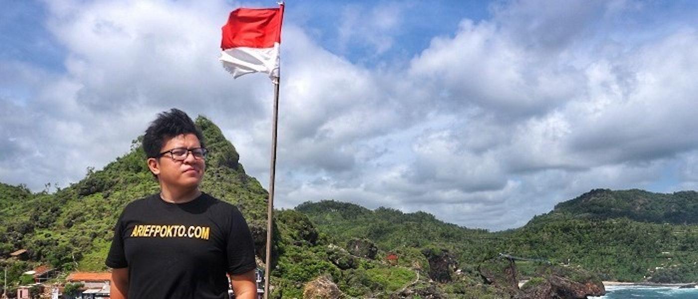 7 Gadget Pendukung Dokumentasi Perjalanan Rekomendasi Travel Blogger Arief Rachman