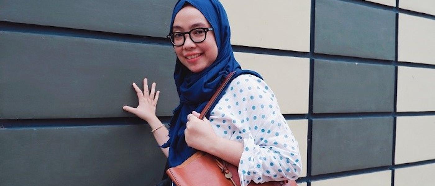 8 Pilihan Handbags Rekomendasi Lifestyle Blogger Nina Fajriah
