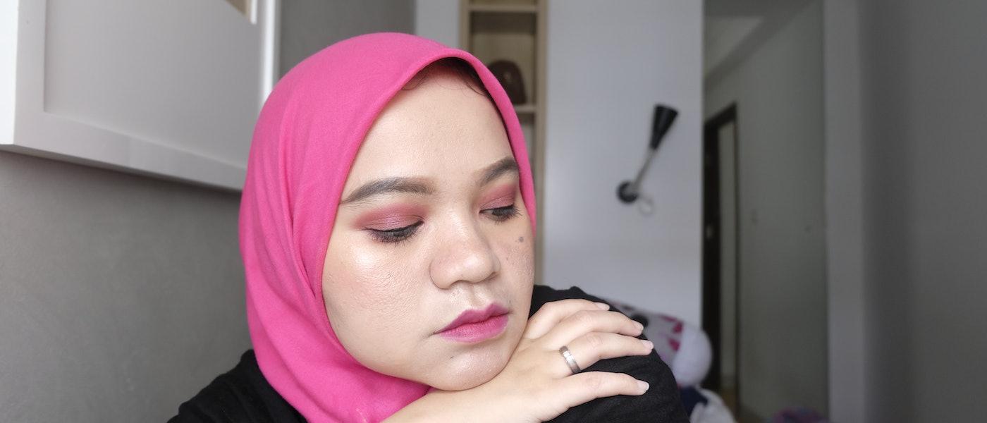 8 Jenis Brush Makeup Wajib Punya untuk Pemula Rekomendasi Beauty Blogger Reiny Andiani